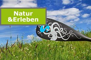 SUP Natur mit Nabu SUP Paddeln und Natur erkunden
