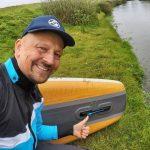 Stand Up Paddler Abschlusstour mit SIREN SUPsurfing